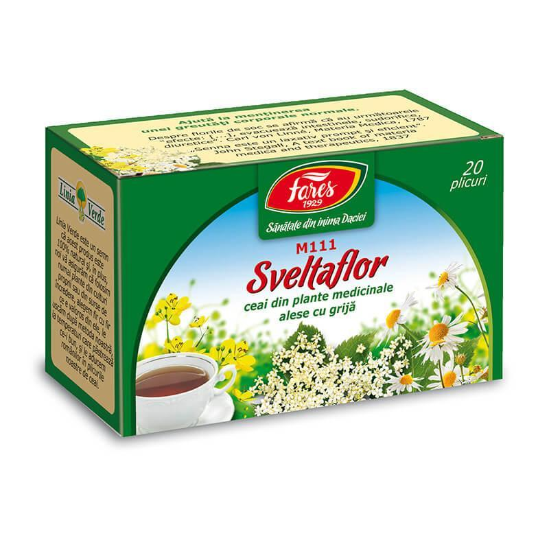 ceai pentru detoxifiere si slabit