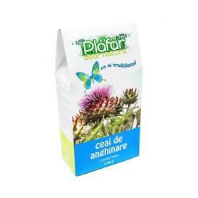 Ceai Anghinare Frunze, 50Gr, Plafar