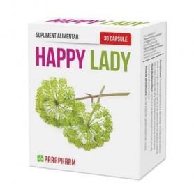Happy Lady 30 capsule Parapharm