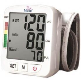 Tensiometru digital pentru incheietura mainii MINUT MW-300
