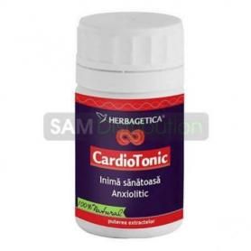 Cardiotonic 30cps Herbagetica