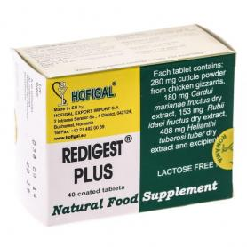 Redigest Plus 40 cpr Hofigal
