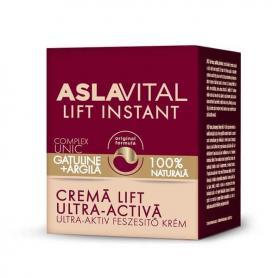 Crema lift ultra-activa Aslavital Lift Instant