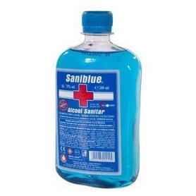 Alcool sanitar 70%, 500 ml