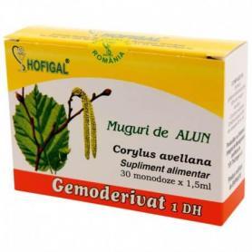 Muguri de Alun Gemoderivat, 30 monodoze, Hofigal