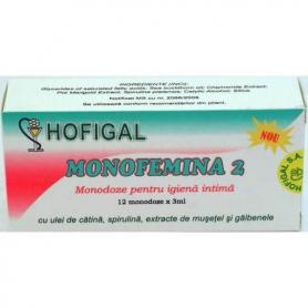 Monofemina 2 - 12 x 3ml monodz Hofigal
