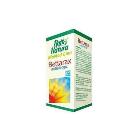 Bettarax, 30 capsule Rotta Natura