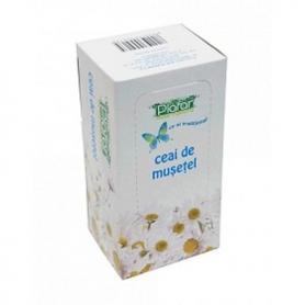 Ceai de Musetel, 20 doze, Plafar