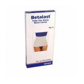 Burtiera elastica M Betalast