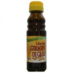 Ulei din germeni de grau presat la rece 100 ml, Herbavit