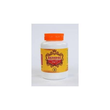 Revipol, 50 comprimate, protector al celulei hepatice