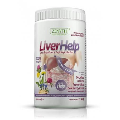 Liver Help 360G Zenyth