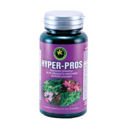 Hyper Pros, 60 capsule, Hypericum