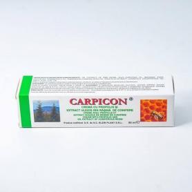 Crema cu propolis si rasina Carpicon, 50 ml, Elzin Plant