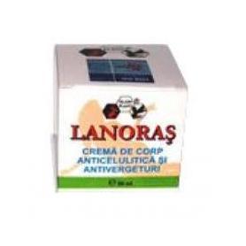 Lanoras crema anticelulitica 50m Elzin Plant