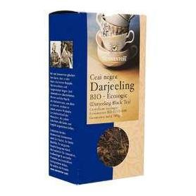 Ceai negru darjeeling BIO 100g Sonnentor