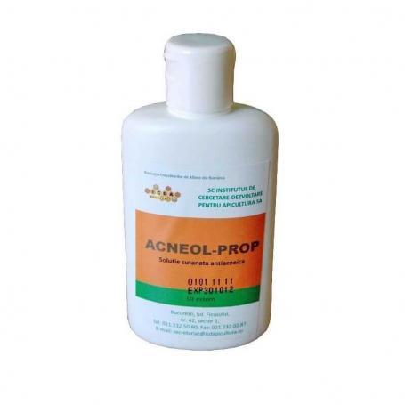 Acneol prop, 50 ml, Institutul Apicol