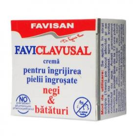 Unguent negi Clavusal, 10 ml, Favisan