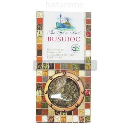 Condminet Busuioc, 30 gr, Longevita
