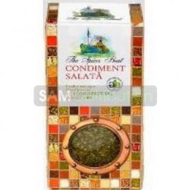 Condiment amestec salata, 20g Longevita