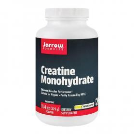 Creatine Monohydrate, 325 g, Secom (Jarrow Formulas)