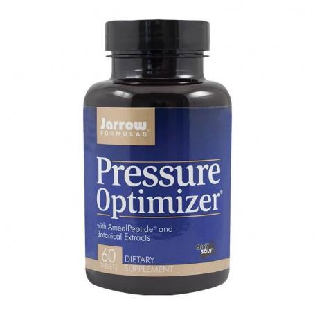 Pressure Optimizer, 60 capsule, Secom (Jarrow Formulas)