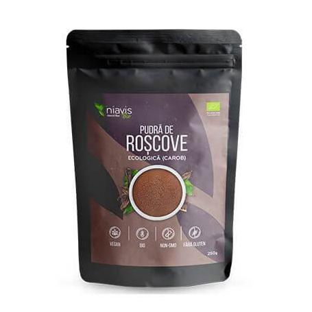 Pudra de Roscove ecologica/BIO 250g Niavis