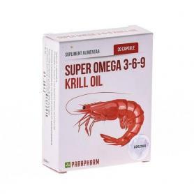 Super Omega 3-6-9, 30...