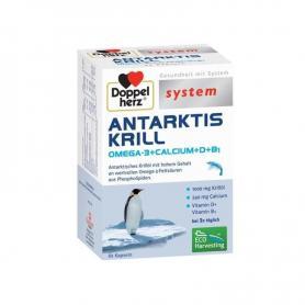 Antarktis krill, 60 capsule, Doppelherz