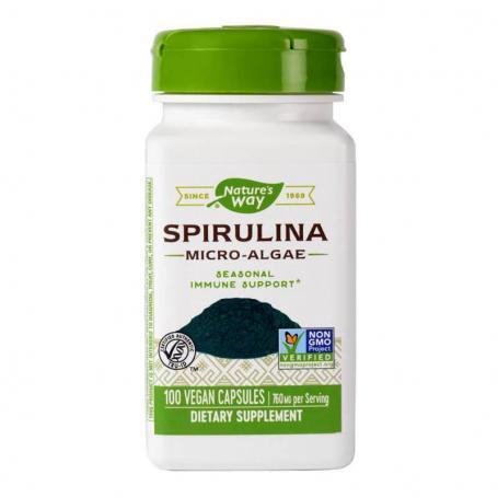 Spirulina Micro Algae