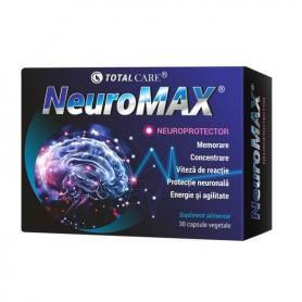 Neuromax, 30 capsule, Cosmopharm
