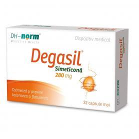 Degasil, 32 capsule, Walmark