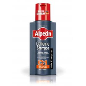 Sampon cu cofeina Alpecin C1, 250 ml, Dr. Kurt Wolff