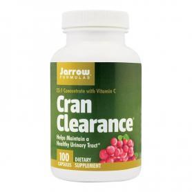 Cran Clearance, 100 capsule, Secom (Jarrow Formulas)