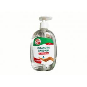 Gel igienizant pentru maini, 400 ml
