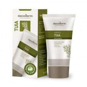 Dacia Plant - Crema de Tuia Dacoderm, 75ml