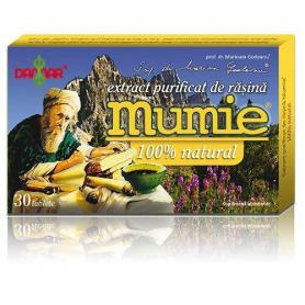 Mumio Rasina Muntilor 60 tablete Damar