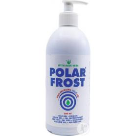 Polar Frost, 500 ml gel rece antiinflamator