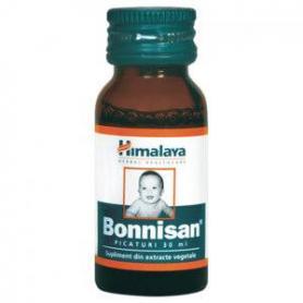 Bonnisan, 30 ml picaturi, Himalaya