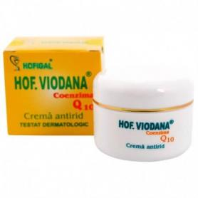 Crema hidratanta antirid, crema anti imbatranire - SamDistribution