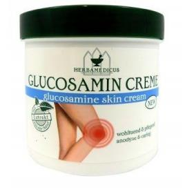 Glucosamin , 250 ml, crema Herbamedicus