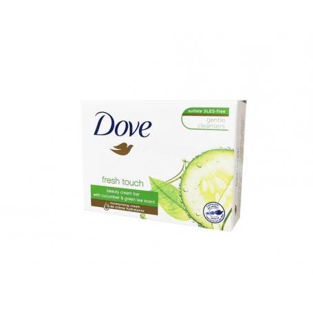 Sapun-crema Dove Go Fresh - Fresh Touch