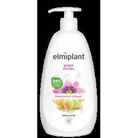 Sapun lichid cu floarea pasiunii si struguri 500ml Elmiplant