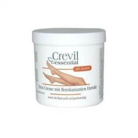 Crema picioare umflate, obosite si insuficienta venoasa, 250ml, Crevil