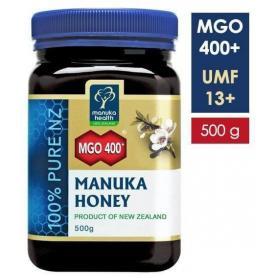 Miere de Manuka - MANUKA HEALTH, MGO 400