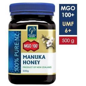 Mierea de Manuka MGO 100+