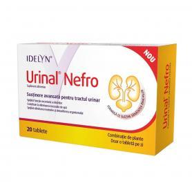 Urinal Nefro, 20 tablete, Walmark