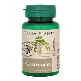 Gastrocalm, 60 comprimate (pansament gastric)