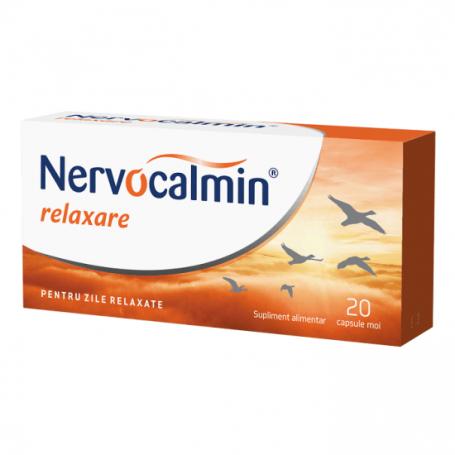 nervocalmin-relaxare