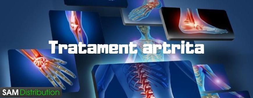 Tratament artrita reumatoida » Artrita reactiva, psoriazica - simptome